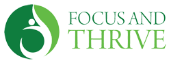 Focus and Thrive Logo