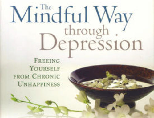The Mindful Way Through Anxiety - Focus and Thrive