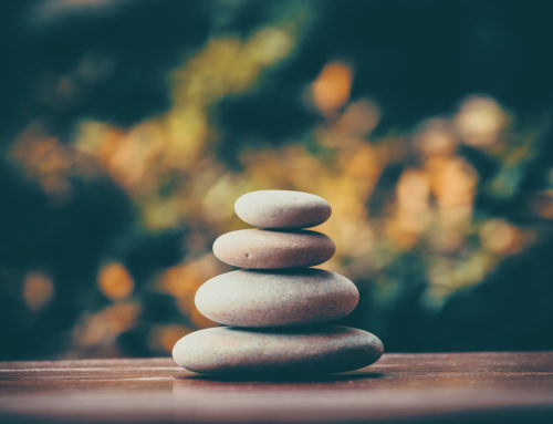Three Mindfulness Tips To Foster Life Balance In An Unbalanced World